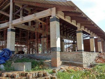 Công trình gỗ 3